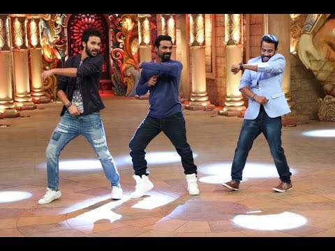 DANCE by Dharmesh sir | latest dance performance