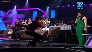 raghav croc kroaz slow motion king prposing bipasha basu hd