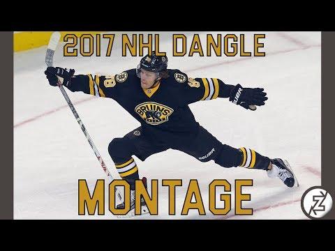 2017 NHL Dangle Montage | Secrets