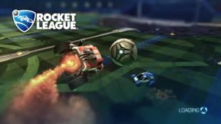 Rocket League® Holy Cow! | Ace Zi