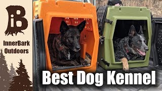 Orion Dog Kennel Review | BEST OUTDOOR DOG KENNEL