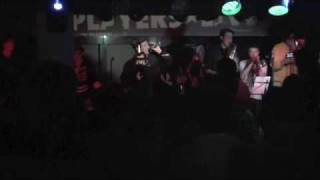 17-04 Jim Pansen&MO @ P*L - DUB & DERB @  - Pilotfilm feat Jim Pansen & Mo