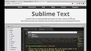 Выбираем инструменты для веб-разработки — Уроки html css на cleverbear.ru