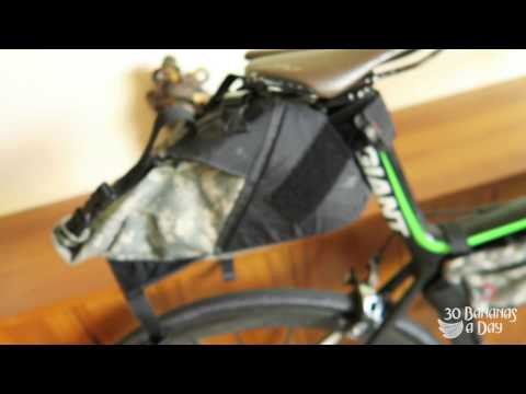 Durianriders Ultra Endurance Bike Set Up