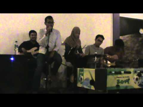 Tulus - Sepatu by The Exdifage