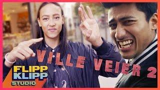 SEKSUALUNDERVISNING - Ville Veier 2 - Ep 2