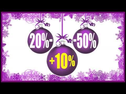 Ուշադրություն!!! SALI կոշիկի խանութների ցանցը շնորհավորում է Ձեր Ամանորն ու Սուրբ Ծնունդը և արդեն իսկ գործող...