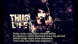 Gambar cover █ Gans - Thug Life 2013 █