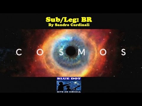 Neil deGrasse Tyson´s Cosmos 2014     Fox