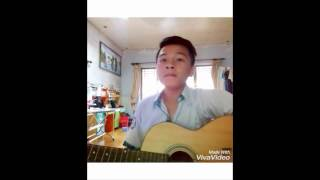 Con tim tan vỡ cover guitar