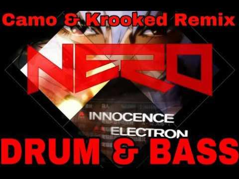 Nero - Innocence (Camo & Krooked Remix)