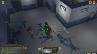 ATOM RPG - Ролевая система Геймплей Создание персонажа