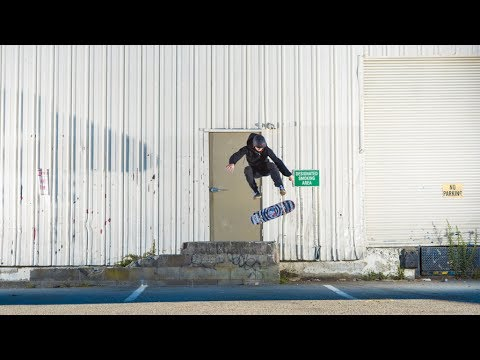 Skateboarding Photography w/ Brian Ambs