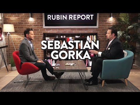 Trump, Dangers of Political Correctness, and Foreign Policy (Sebastian Gorka Full Interview)