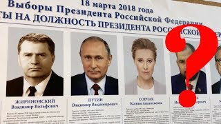 Elections in Russia  – Slow Russian Listening Lesson – English subtitles