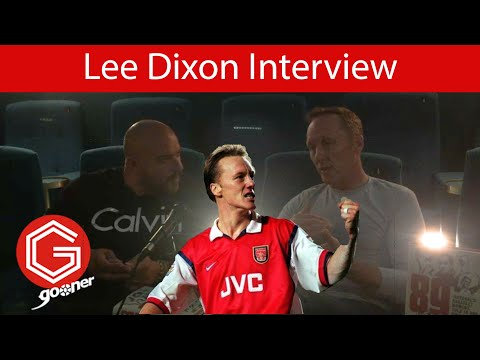 Lee Dixon | Anfield 89, Wenger's Genius and Analysing Emery's Arsenal
