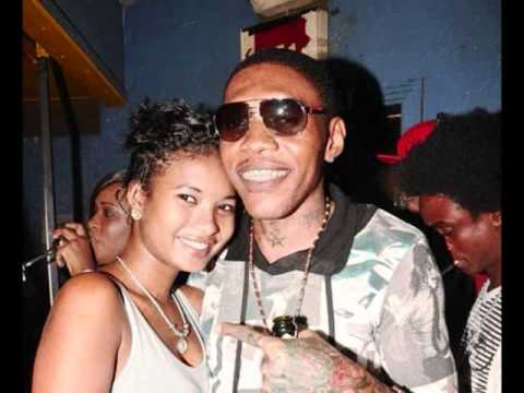 Vybz Kartel -She So Pretty {Dec 2010} (Sexiness Riddim)