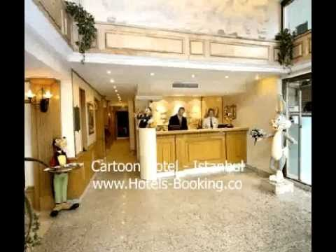 Cartoon Hotel Istanbul Youtube
