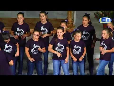"""XXXI Festival coral del Atlántico: Coro voces blancas """"Ciudad de Isla Cristina"""""""
