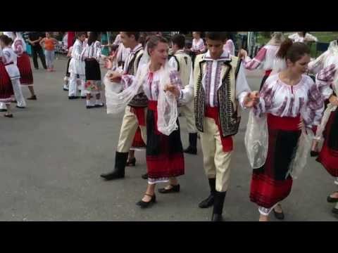 Festival Folcloric Văleni de Munte 2