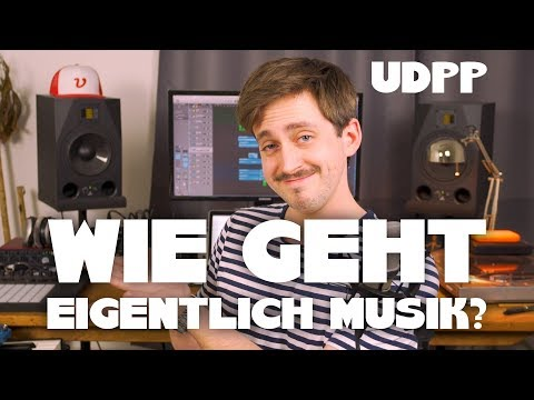 Arctic Monkeys | Wie geht eigentlich Musik? (UdPP)