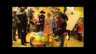 Gewählt: Kinderprinzenpaar in Wittichenau - ELSTERWELLE
