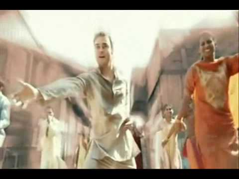 Sanctuary Kali Dance