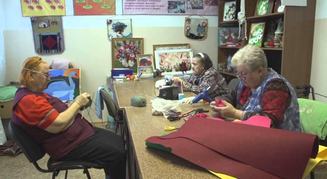Дом престарелых премиум функциональные обязанности культорганизатора дома престарелых