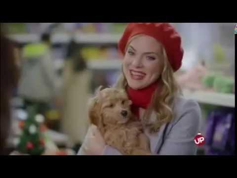 A Puppy for Christmas Hallmark Christmas 2016