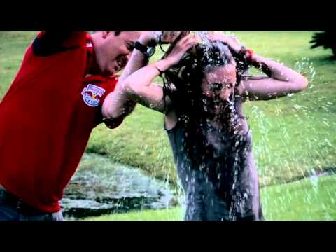 Natalie's ALS Ice Bucket Challenge