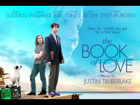 The Book of Love (AUDIO)
