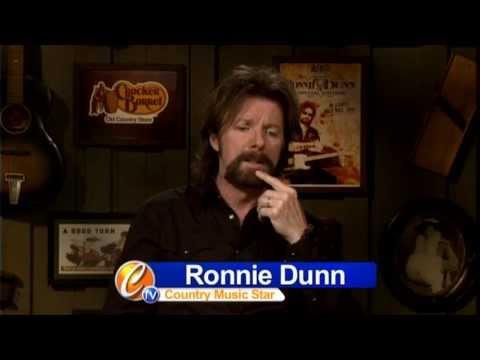 Ronnie Dunn Talks NEW Album