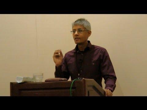 """""""Critical Thinking is the Cornerstone of Freedom"""" - Jayant Bhandari, Libertopia 2013"""
