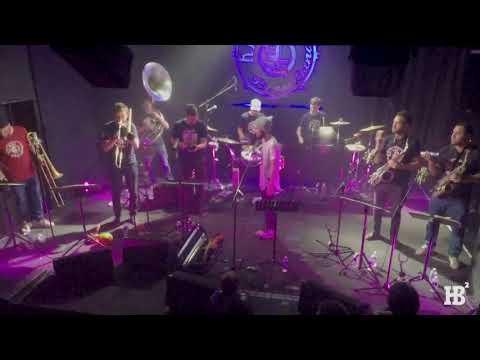 Hi-Hat Brass Band