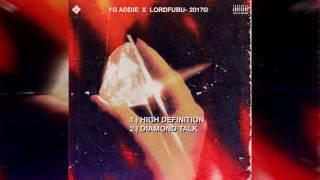 A$AP Ant - High Definition / Diamond Talk