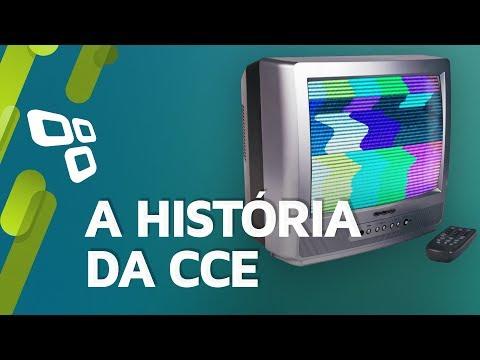 Assista: A história da CCE
