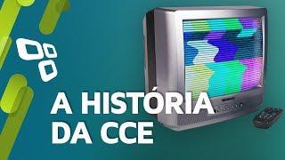 A história da CCE - TecMundo