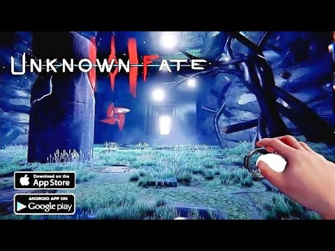 Unknown Fate - Mysterious Puzzle Adventure Gameplay |
