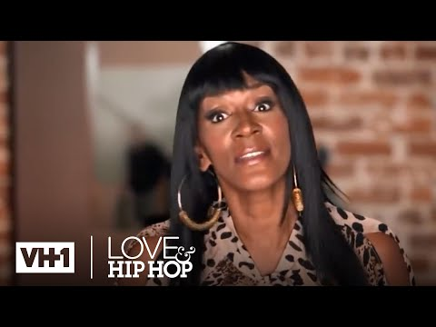 Best of Momma Dee (Compilation) | Dear Mama | VH1