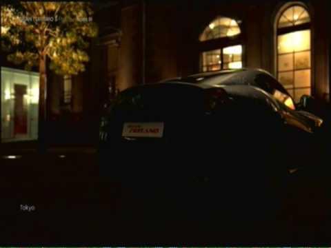 Gran Turismo 5 Prologue: Satoshi Bandoh - Farewell