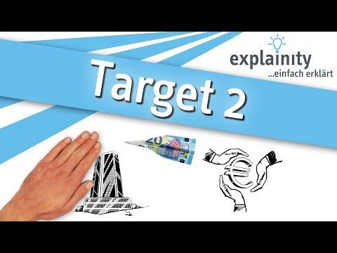 Target 2 einfach