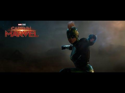 New Marvel video highlights the villainous Skrulls in 'Captain Marvel'