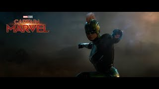 Marvel Studios' Captain Marvel | Intergalactic War Featurette