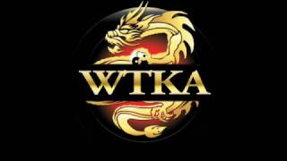 CONVENTION WTKA - Roma 2017