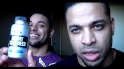 Twinlab Horny Goat Weed Male Enhancement Supplement @hodgetwins