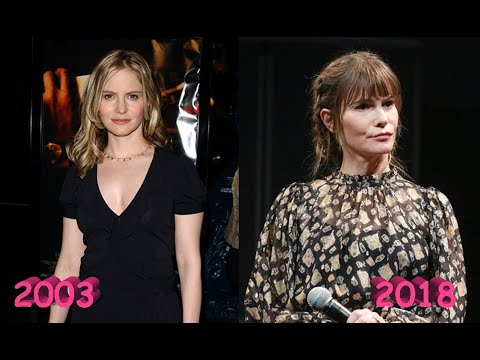 How much Plastic Surgery has Jennifer Jason Leigh had over the years?