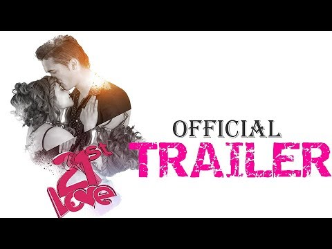 21st LOVE    OFFICIAL TRAILER    The Cartoonz Crew Saroj Adhikari/Aashma Biswakarma    ASIAN MUSIC