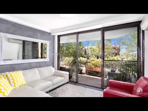 Simeon Manners / North Sydney, 13/45 McLaren Street