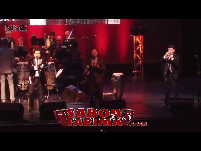 Eddie Palmieri & Lalo Rodriguez - Un Dia Bonito - Lehman Center Bronx N.Y.