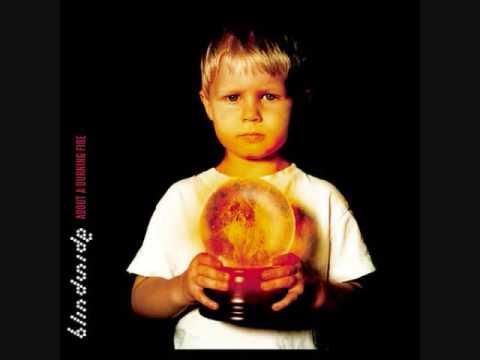 Blindside - AFTER YOU'RE GONE with Lyrics (Christian Rock)
